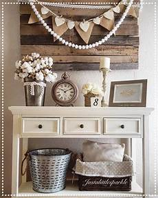 country chic home decor decorating simple ideas to make your rustic farmhouse
