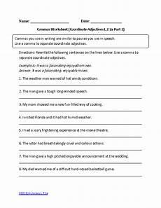 16 best images of 8th grade language arts worksheets