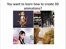 What is the best 3d animation software for beginners