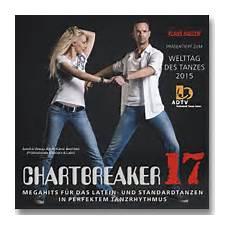 Chart Breaker Chartbreaker 17 Fantastic Mix Std Amp Lat Music From Pro