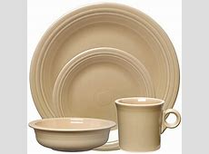 Fiesta® Dinnerware Collection in Ivory   Bed Bath & Beyond