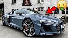 2019 Audi R8 by 2019 Audi R8 V10 Performance Worth 163 150 000