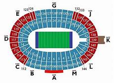 At T Cotton Bowl Seating Chart New Seating Chart For Cotton Bowl Ticketcity Insider