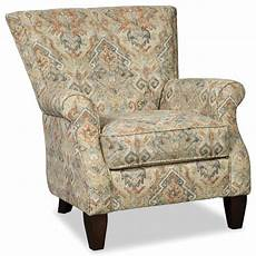 upholstered accent chairs with arms craftmaster accent chairs contemporary upholstered chair