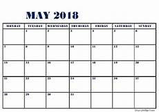 typable calendar 2015 printable may 2018 calendar fillable