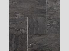 Libretto Natural Slate effect Laminate flooring 0.113 m² Sample   Departments   DIY at B&Q