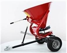 Agrex Pull Type Fertilizer Spreader Sp150