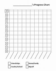 Chart For Students To Monitor Progress The Inspired Counselor Individual Counseling Progress Chart