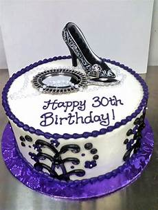 30th Birthday Cake Designs For Her Birthday Cakes For Women Hands On Design Cakes