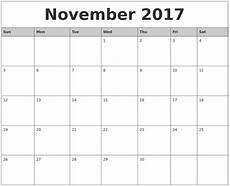 Calendar Month November 2020 May 2018 Free Monthly Calendar