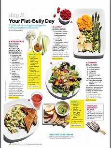 plan day 2 flat belly foods flat belly diet