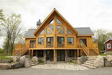 Log House Design Timber Block Insulated Log Homes Exceeds The Building