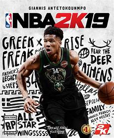 nba 2k19 nba 2k19 review roundup gameplay myteam cover