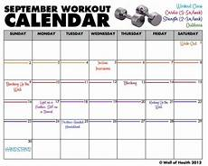 Month Printable Calendar Monthly Exercise Calendar Printable Month Calendar
