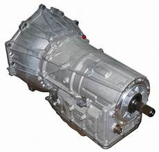 The Novak Guide To The Gm 6l80 Automatic Transmission