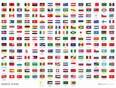 Flags Of The World Chart Printable Exploring The World Through Flags Playful Learning
