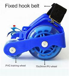 Roller Skates With Lights In Wheels 4 Wheel Retractable Roller Skate Shoes Light Up Roller