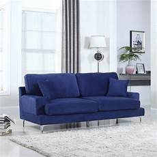 Home Usa Sofa 3d Image by Home Usa Ultra Modern Plush Velvet Living Room