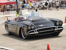 1962 chevrolet corvette c1 rs roadster classic muscle