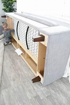 prescott view home reno add legs to ikea couches