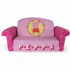 Pig Sofa Seat 3d Image by Marshmallow Furniture Children S 2 In 1 Flip Open Foam