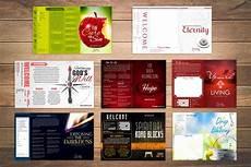Bulletin Template Free 8 Free Church Bulletin Templates