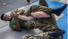 Marine Corp Martial Art Here S How The Us Marines Use Martial Arts To Build