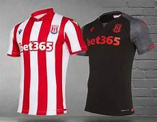 New Shirts 2020 New Stoke City Kit 2019 2020 Macron Scfc Shirts 19 20