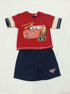 cars clothes for toddlers disney cars clothes ebay