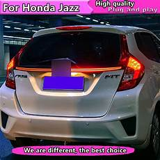 Honda Jazz Light Car Styling For Honda Jazz Fit Lights Led 2015