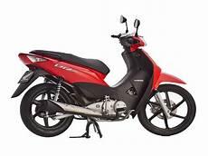 honda biz 2019 honda biz 125 nueva roja negra moto sur 2019 112