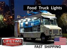 Outside Lighting For Mobile Food Truck Concession Trailer Food Truck Mobile Kitchen Amp Catering