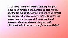 Accounting Quotes Inspirational Accountancy Quotes That You Should Know