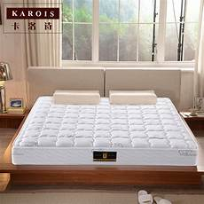 5 hotel king size bed mattress pocket memory