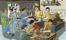 banchetti romani congrega lupino duas ma 199 195 s para clientes do inferno