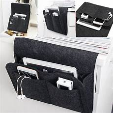 felt bedside caddy storage bed organizer storage phone