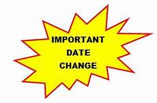 Date Change Strategic Planning Meeting Edmonton And Area Fetal