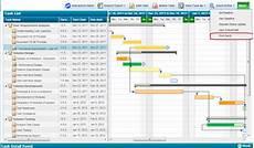 Project Management Gantt Chart Software Free Print Project Schedule Gantt Chart Zilicus Blog