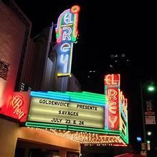 The El Rey Theatre Seating Chart El Rey Theatre Los Angeles Tickets Schedule Seating