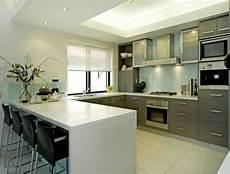 Design U 13 Best Ideas U Shape Kitchen Designs Amp Decor Inspirations