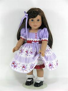 clothes for dolls handmade doll clothes for 18 inch american dress
