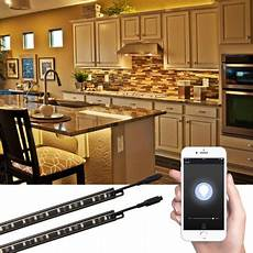 torchstar cabinet lighting smart led safe lighting