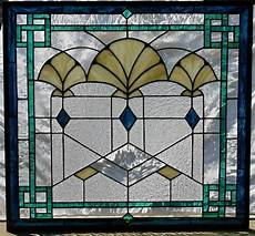 Art Deco Stained Glass Window Designs Design Stained Glass Windows Etc