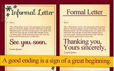 End Of Letter Closings How To End A Letter A Quick Guide You Didn T Know You