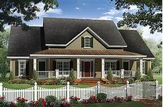 country style house plan 4 beds 3 5 baths 2402 sq ft