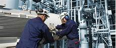 Technology Engineer Power Engineering Technology Full Time Program
