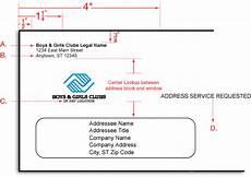 How To Label An Envelope Envelopes Labels