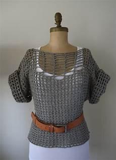 category beautiful summer sweater crochet diy