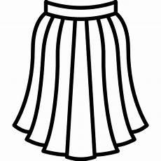skirt clipart black and white clipart station