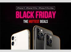 The best Black Friday iPhone 11, iPhone 11 Pro, and iPhone